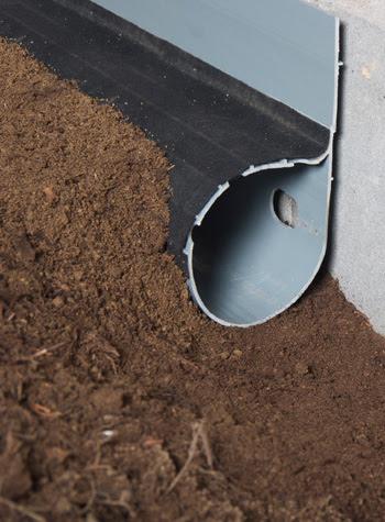 crawl space drain lg