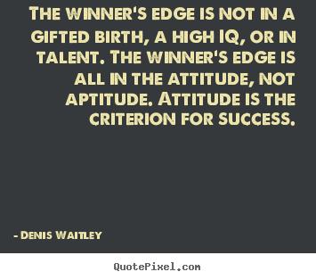 Denis Waitley Quotes Quotepixelcom