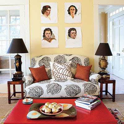 101 Living Room Decorating Ideas | Southern Living