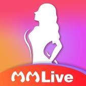 Download MMlive App v1.0.6 MOD for Android [Live xxx]