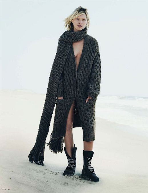 Le Fashion Blog 12 Winter Scarves To Keep You Chic And Warm Via Vogue