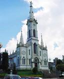 Catedral Metropolitana do Sagrado Coração de Jesus