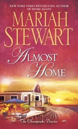 Almost Home (Chesapeake Diaries #3)