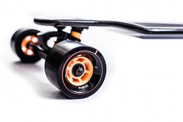 GT Carbon Series Street Electric Skateboard  Evolve Skateboards New Zealand