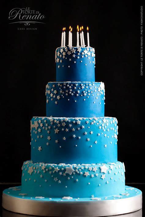 Celebration cake ? Le torte di Renato