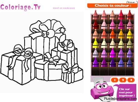 Coloriage204 coloriage a colorier sur l ordinateur gratuit - Coloriage en ligne enfants ...