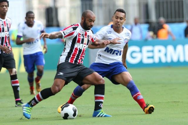 Santa Cruz vence Bahia e está na final da Copa do Nordeste