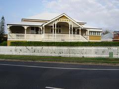 House on Wynnum Waterfront