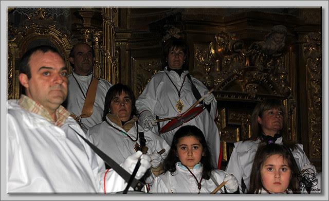18 Semana Santa en Briviesca