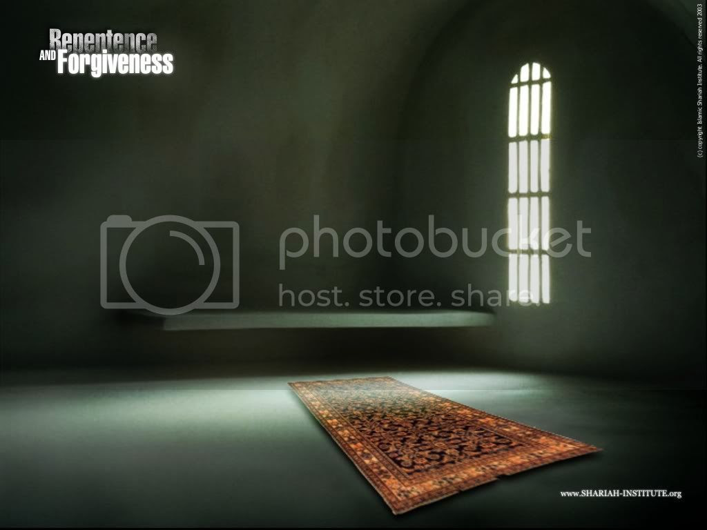 solat- Pictures, Images and Photos