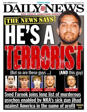New York Daily News Struggles to Keep it Together - Washington ...