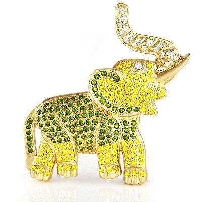 Los Elefantes Amuletos De Buena Suerte Soy Esotérica