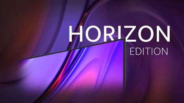 Xiaomi के लेटेस्ट Mi TV 4A Horizon Edition की पहली सेल आज, कीमत 13,499 रुपये