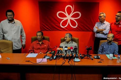 BN lemah, tidak mustahil Sabah, Sarawak cari PH