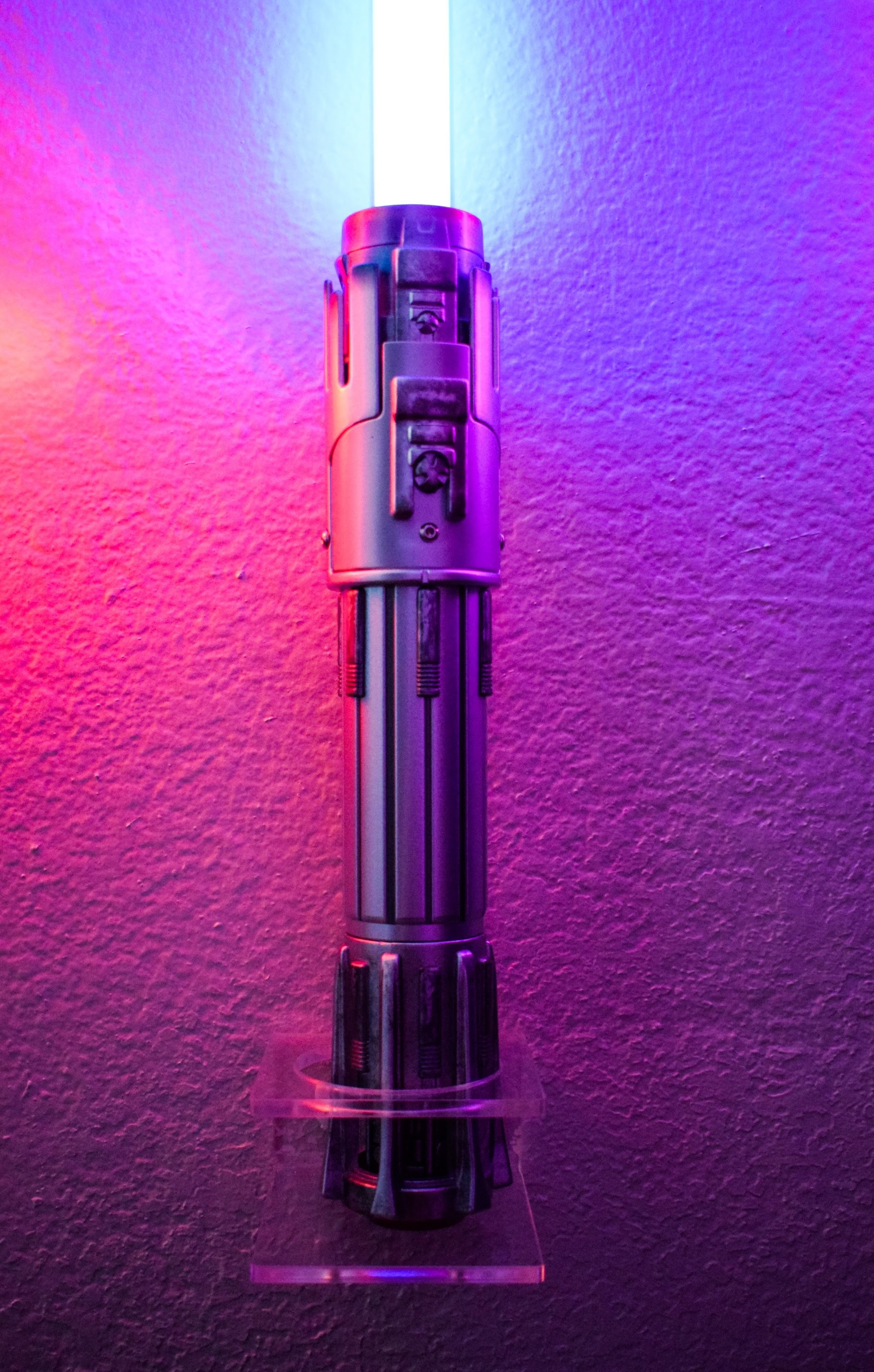 Star Wars: Galaxy's Edge - Our Lightsaber Collection (2020) | Anakin and His Angel