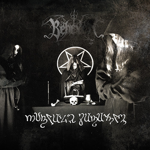 Behexen - Rituale Satanum (Re-released 2013)