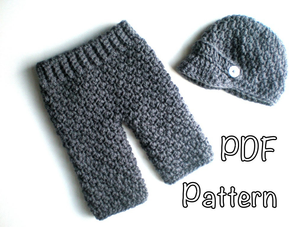 Crafting zuzzy crochet pants for baby i found the crochet pattern from the etsy shop swell amy the pattern was really easy to follow and comes with the hat pattern too dt1010fo