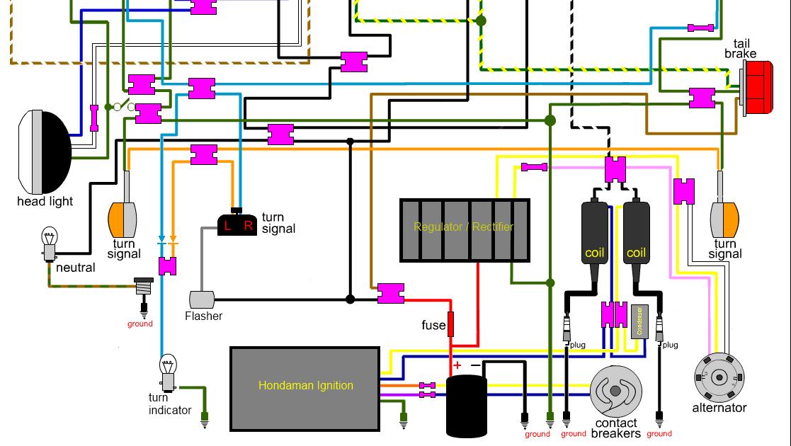 35 Ideas For 2011 Honda Activa Wiring Diagram Stephan Fuchs