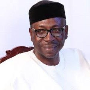 Image result for Pastor Osagie Ize-Iyamu, former PDP governorship candidate in Edo state,