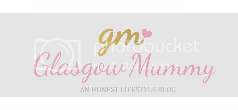 Glasgow Mummy: An Honest Lifestyle Blog