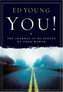 """Cover of """"YOU!"""""""