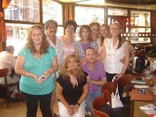 Encuentro de Amigos entrañables, Poetas, despidiendo el año 2007. 30 de Dic.Buenos Aires. Argentina