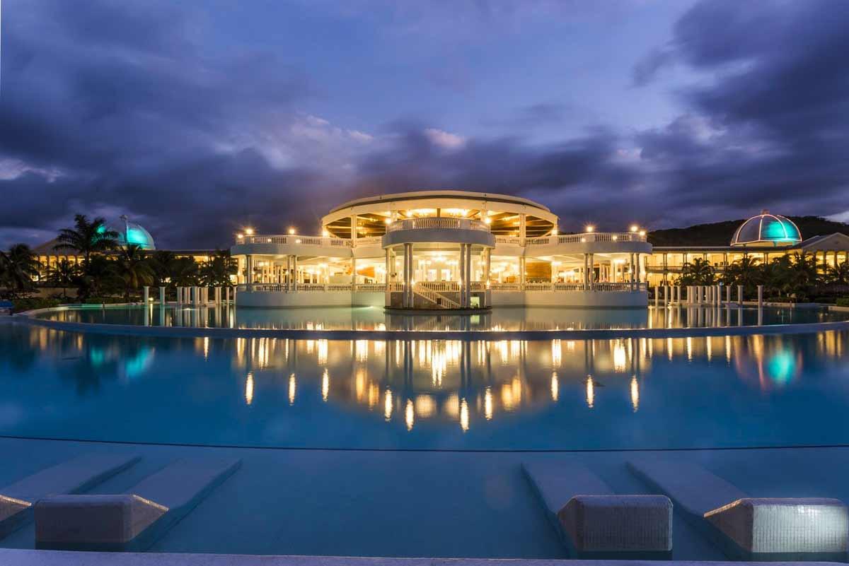 Grand Palladium Jamaica  Lucea Montego Bay  Grand
