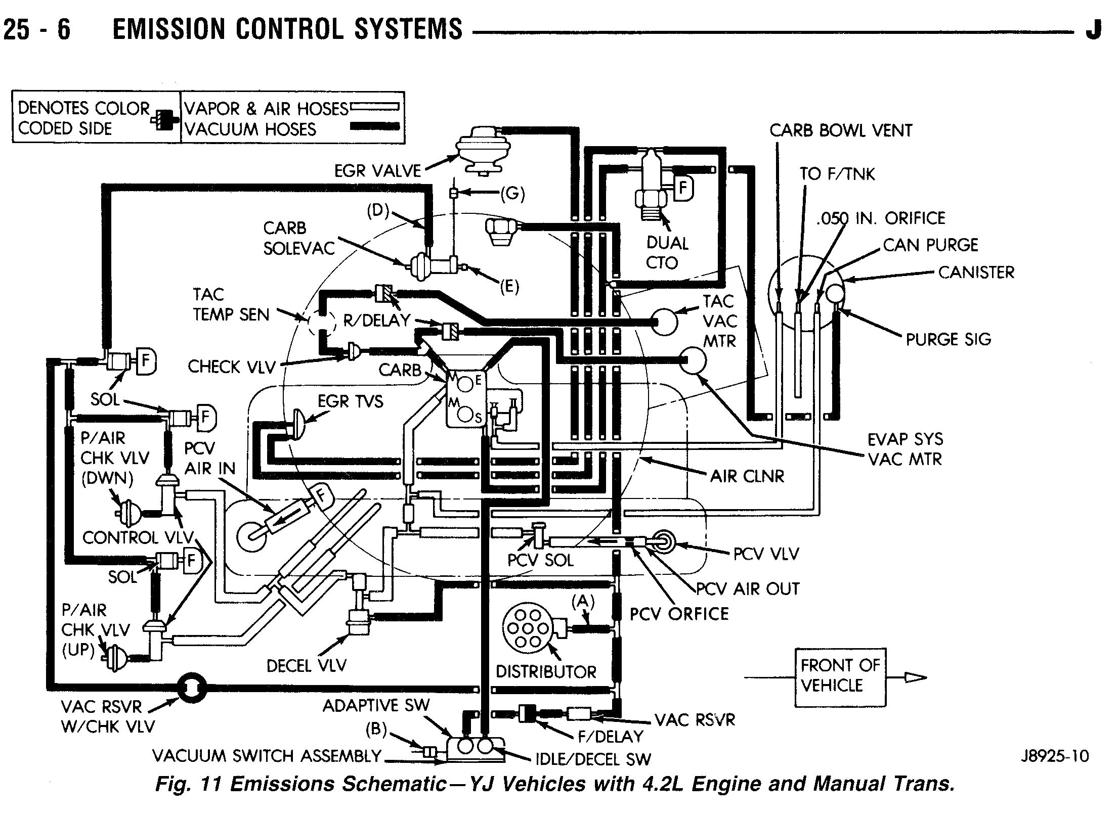 2002 Jeep Liberty Wiring Diagram