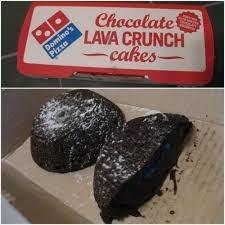 Domino S Chocolate Lava Cake Copycat Recipe