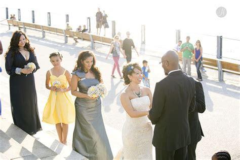 Erika & Hayward   Brooklyn Wedding Photographer   Brooklyn
