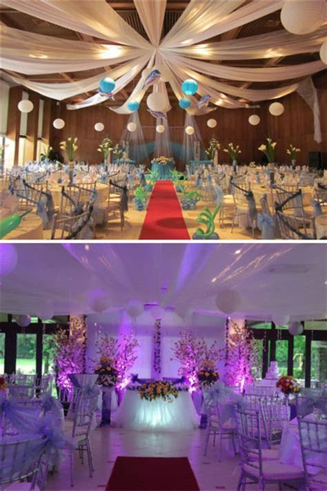 Quido's Catering Services   Metro Manila Wedding Catering