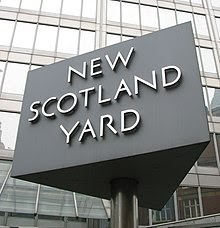 Founder of the United Nations arrested, London Police confirmed the press release