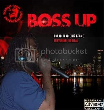 SONG REVIEW:  Big Keem (@Screamsquad15) Ft Bo Deal - Boss Up (Prod. By TrackSmokerz)