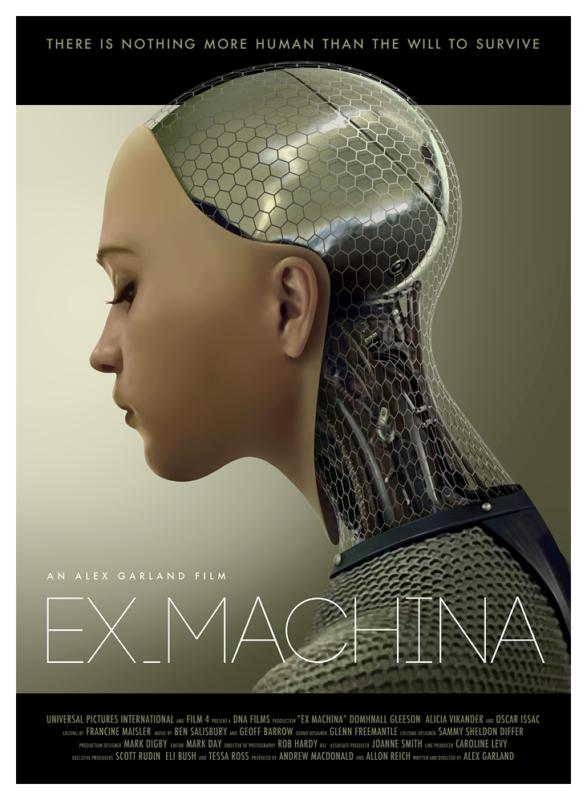 Hasil gambar untuk ex machina