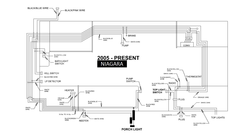 Paramount Caravan Wiring Diagram