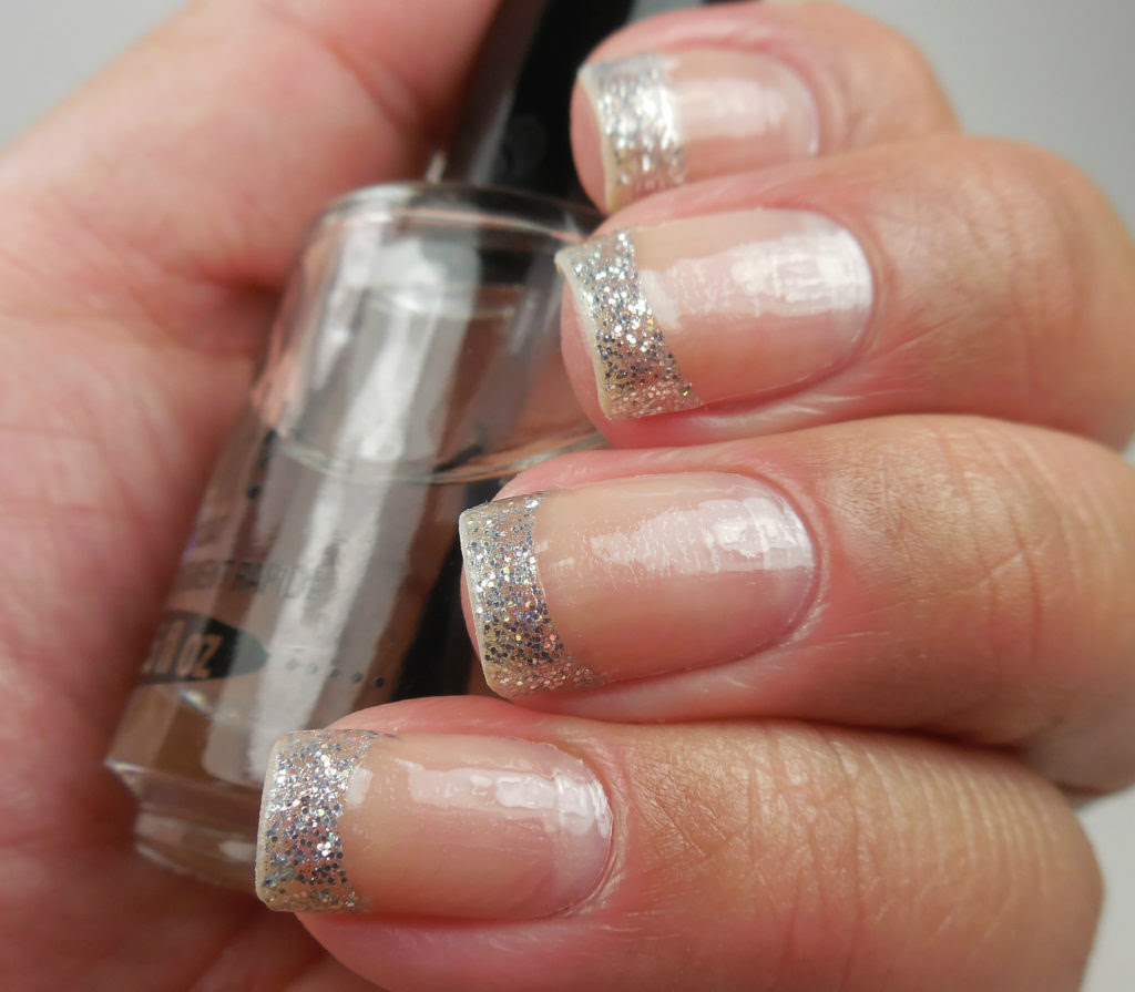 Incoco Coconut Nail Art - Review - Of Life and Lacquer