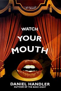 "Cover of ""Watch Your Mouth"""