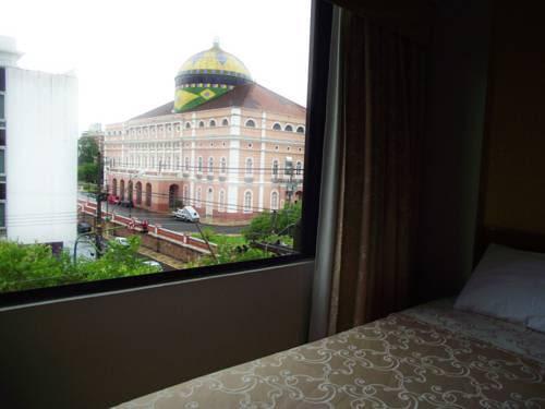 Price Hotel Manaós