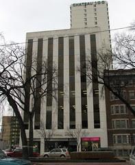 Chateau 100 / Centennial Building Complex