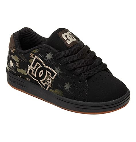 character shoes  dc shoes