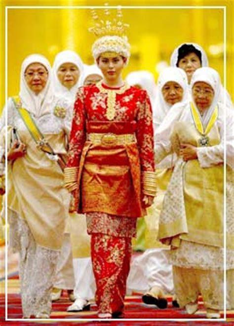 rediff.com: Brunei's Royal Wedding