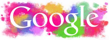 Google logos | colores y diseño