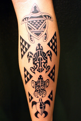 The Symbolism Of Tribal Turtle Tattoos If you are considering getting some