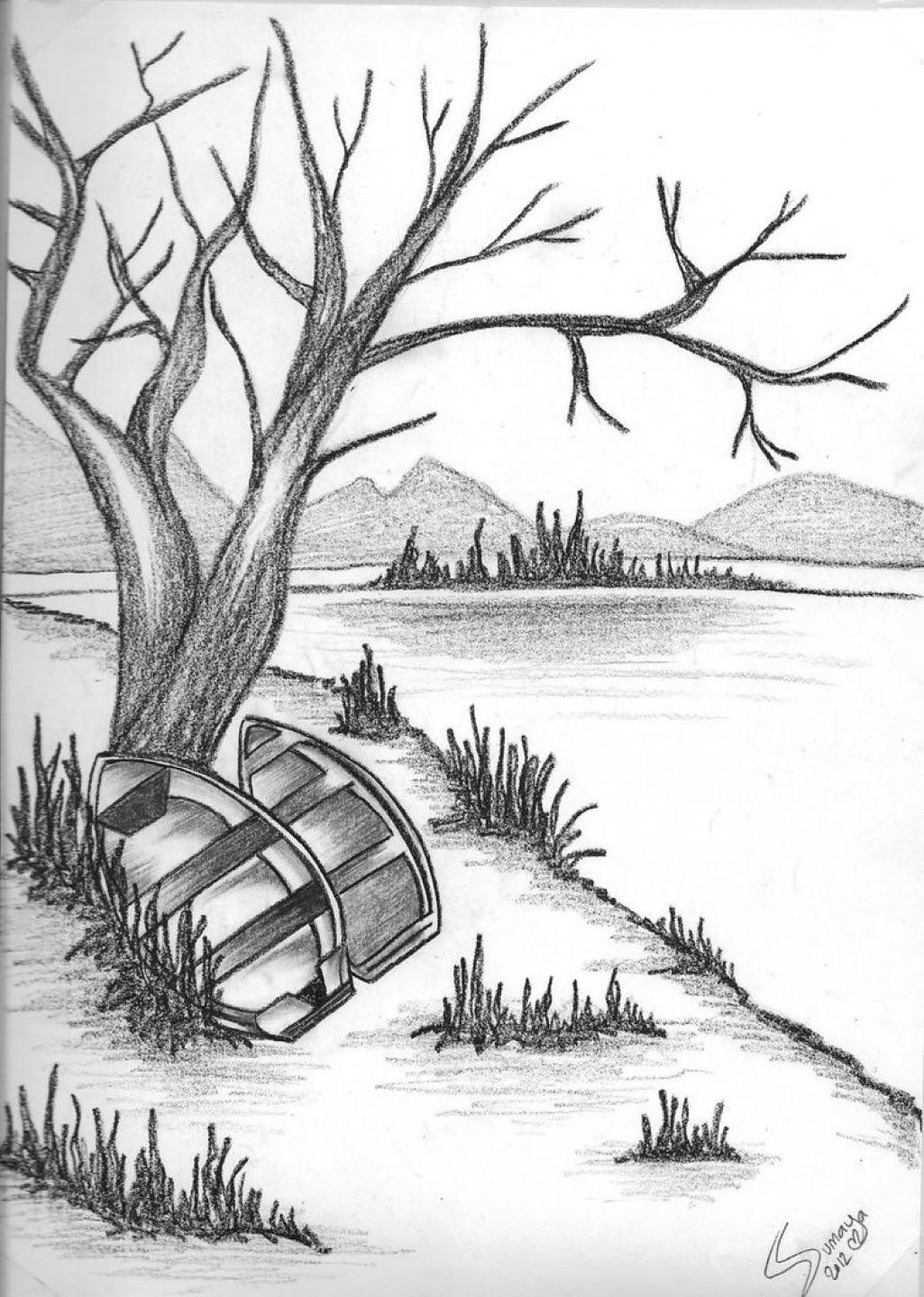 drawing skill