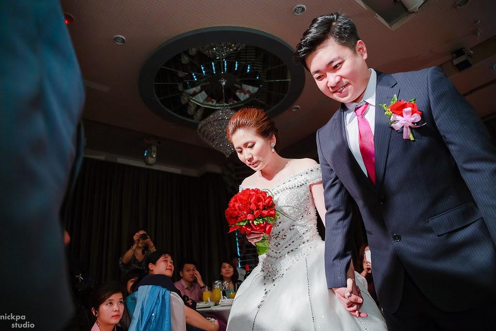 32台北民生晶宴婚攝