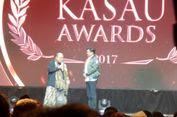 Beri Penghargaan untuk Media Massa, KSAU Dapat Rekor MURI