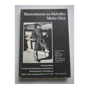 Illustrationen zu Melvilles Moby- Dick