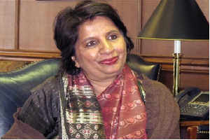 Indian IT companies supported 2.8 lakh jobs in US last year: Nirupama Rao