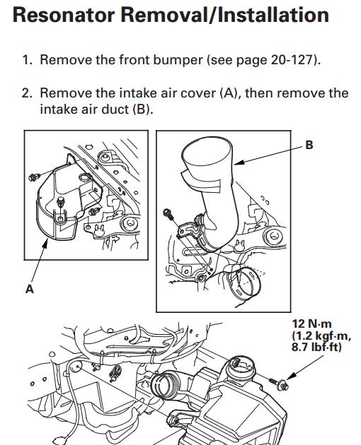 Acura Tsx Parts Diagram