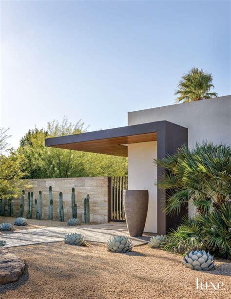 desert homes ideas  pinterest